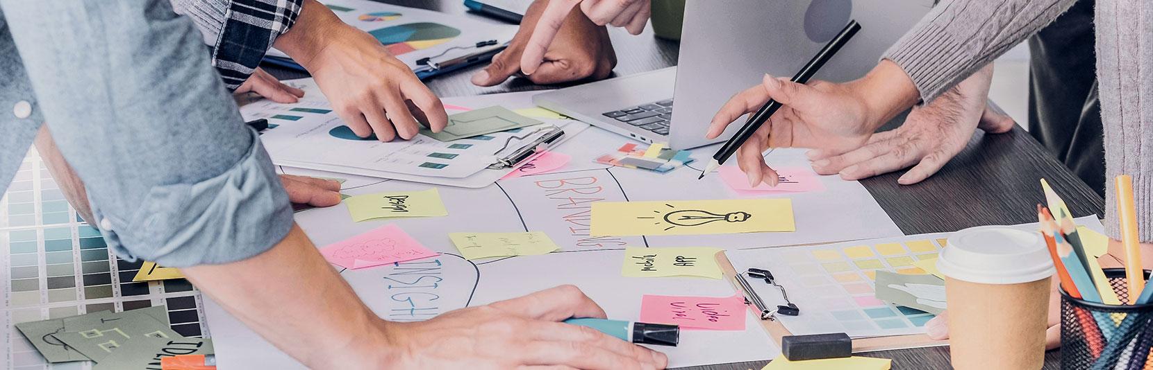 Titres Certifiés en Marketing et Communication